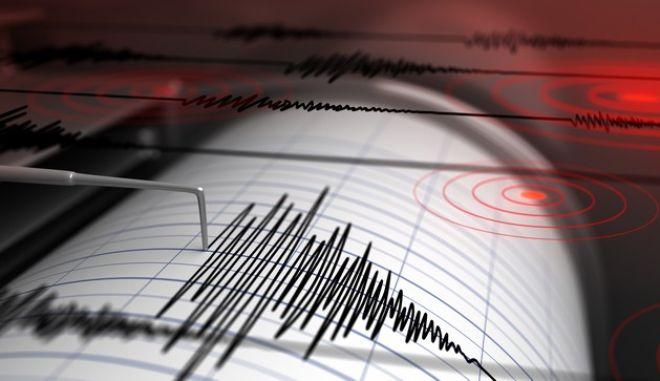 Σεισμός 6,1 Ρίχτερ στη Χιλή