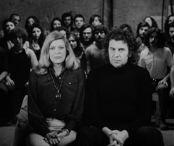 Δοκιμή του Ζυλ Ντασέν (1974)