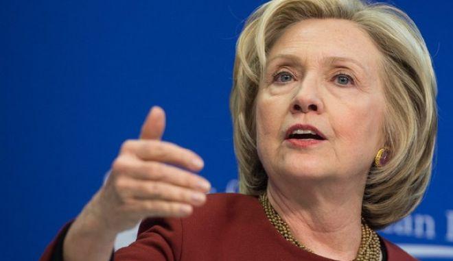 Τι απαντά η Χίλαρι Κλίντον για την υποψηφιότητα και την ηλικία της
