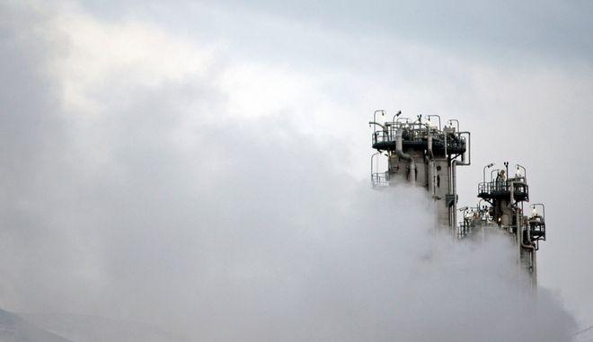 IAEA: Το Ιράν αυξάνει το απόθεμα εμπλουτισμένου ουρανίου