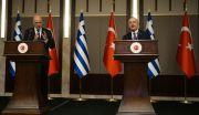 ΚΙΝΑΛ: Ζήτησε επίσημη κυβερνητική ενημέρωση για την συνάντηση Δένδια - Τσαβούσογλου