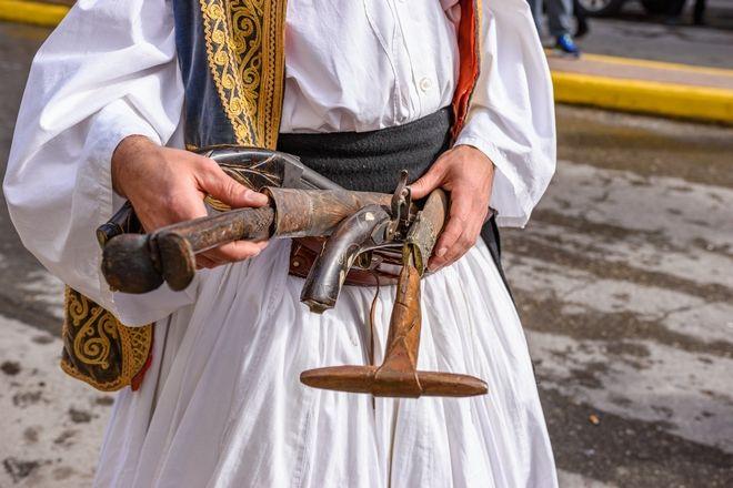 """Το τέλος της βαλκανικής """"αθωότητας"""" και οι βαλκανικές αναγνώσεις του 1821"""
