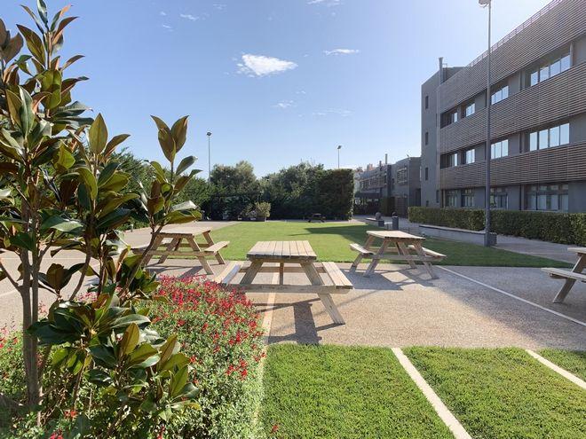 Μία ξενάγηση στο Μητροπολιτικό Κολλέγιο εξηγεί γιατί ξεχωρίζει στην Ελλάδα