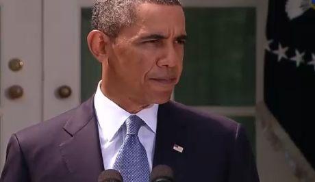 Την έγκριση του Κογκρέσου θα ζητήσει ο Ομπάμα για τη Συρία