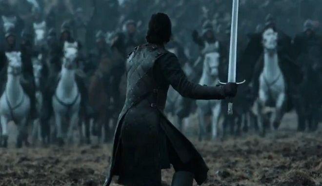 Game of Thrones: Συντετριμμένοι οι συντελεστές στα γυρίσματα του τελευταίου κύκλου