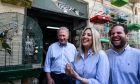 Επίσκεψη της προέδρου του Κινήματος Αλλαγής Φώφης Γεννηματά, στο Μοναστηράκι, στο Θησείο και στην πλατεία Αβησσυνίας
