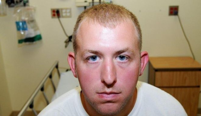 Υπόθεση Φέργκιουσον: Προς αθώωση ο αστυνομικός που σκότωσε τον Μάικλ Μπράουν