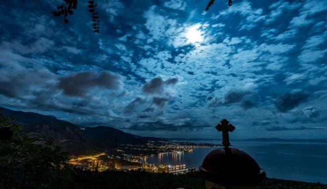 Greek Skies: Το υπέροχο timelapse βίντεο των ελληνικών ουρανών που κέρδισε βραβείο στο Χόλιγουντ