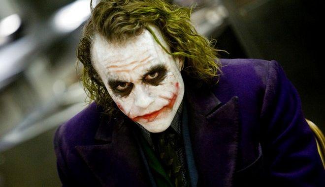 Από που εμπνεύστηκε την φωνή του Joker ο Heath Ledger