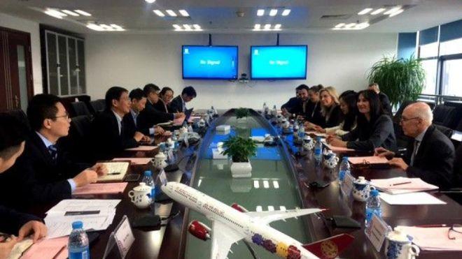Juneyao: Ποια είναι η κινέζικη αεροπορική που θέλει να πετάξει στην Ελλάδα