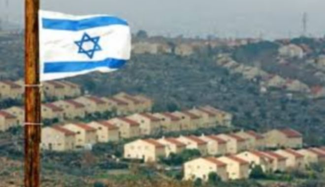 Κοινή γραμμή Νετανιάχου - Τραμπ για τον εποικισμό της Παλαιστίνης