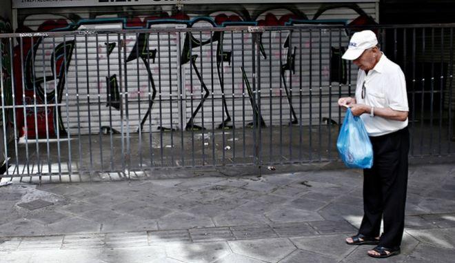 ΕΛΣΤΑΤ: Οι φόροι 'χτύπησαν' το 2016 εισόδημα αποταμίευση και κατανάλωση