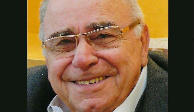 Πέθανε ο Γεώργιος Μουστάκας - Ιδρυτής της εταιρίας παιχνιδιών