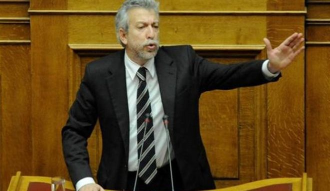 Μήνυση του δημάρχου Ζακύνθου κατά βουλευτή του ΣΥΡΙΖΑ