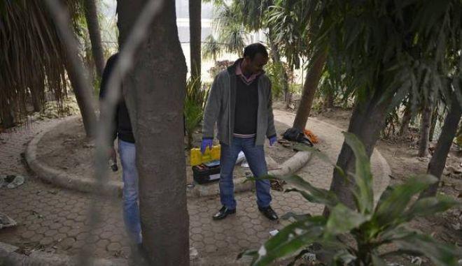 Ινδία: Σύλληψη υπόπτων για συμμετοχή σε ομαδικό βιασμό Δανής τουρίστριας
