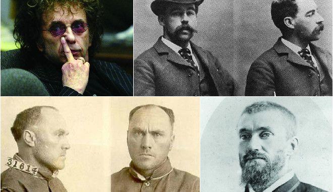 Οι δηλητηριώδεις ατάκες των πιο αδίστακτων δολοφόνων