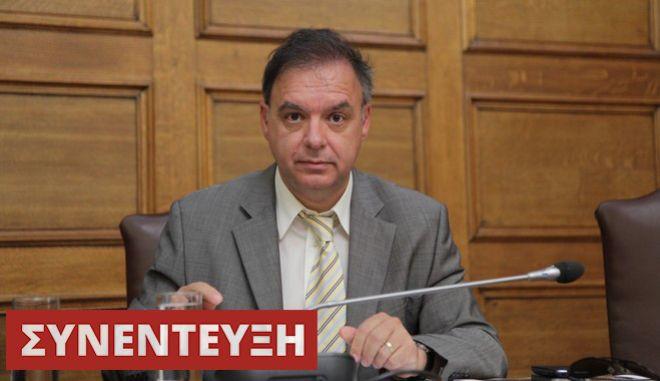 Λιαργκόβας στο NEWS 247: Η πλάστιγγα θα γείρει προς όφελος των πολιτών