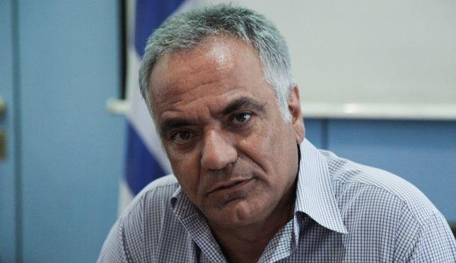 Σκουρλέτης: Τερματίζεται η 'πολιτική ομηρία' των εκ περιτροπής συμβασιούχων στην καθαριότητα