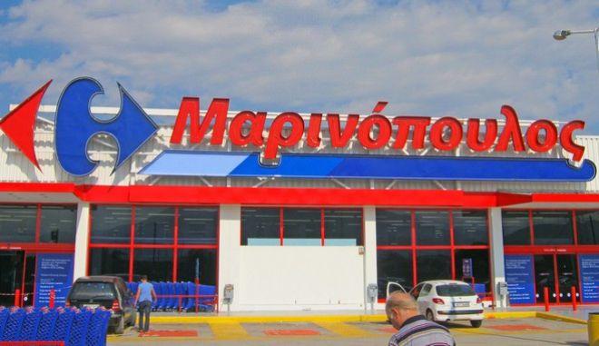 Μαρινόπουλος: Κανονικά λειτουργούν τα καταστήματα