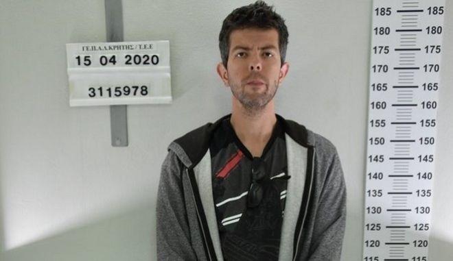 O 37χρονος που συνελήφθη για ασέλγεια σε βάρος ανηλίκων
