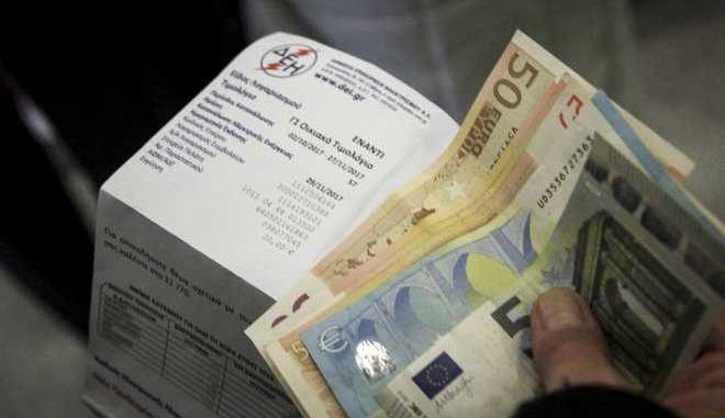 Έρευνα MARC: Ένα στα δυο νοικοκυριά δυσκολεύεται να πληρώσει ενοίκιο και λογαριασμούς