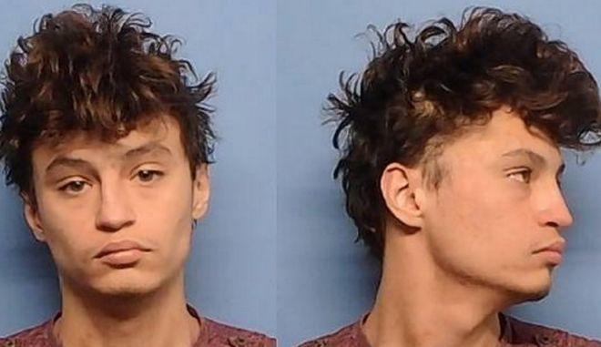 Ο 19χρονος που κατηγορείται για τον θανατηφόρο τραυματισμό της 4χρονης