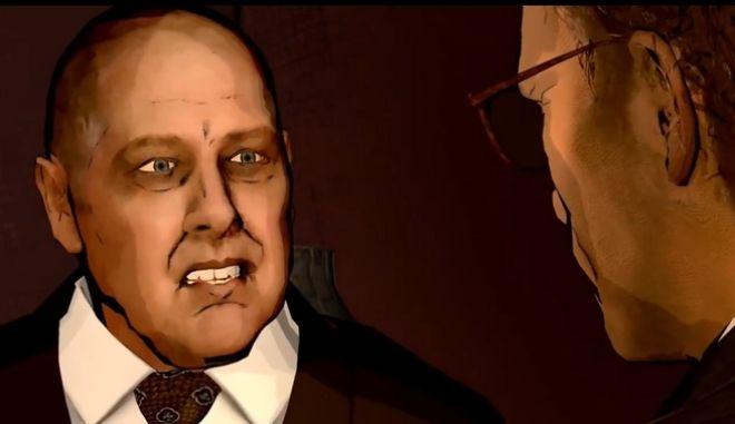 """Ο κορονοϊός χτύπησε και την τηλεοπτική σειρά """"the blacklist"""" που ολοκληρώθηκε με animation"""