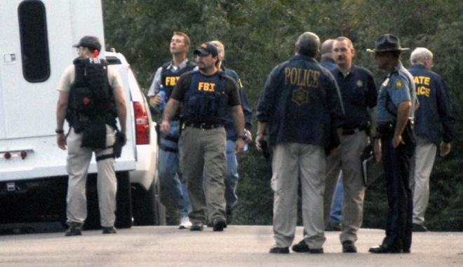 Συναγερμός στο Αρκάνσας: Τουλάχιστον 17 τραυματίες από πυροβολισμούς σε νυχτερινό κέντρο