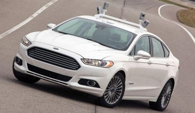 Το αυτοκίνητο του μέλλοντος και το μέλλον της αυτοκινητοβιομηχανίας