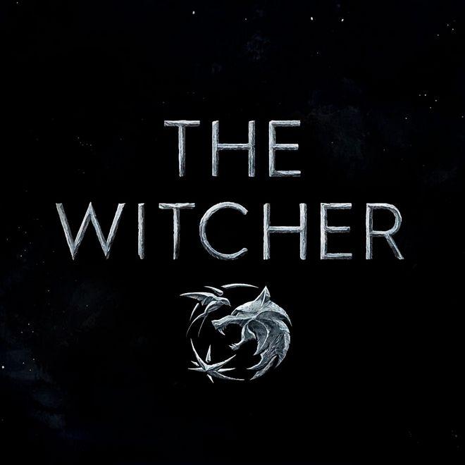 The Witcher Λογότυπο