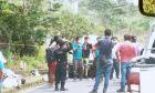 Κορονοϊός: Η τρελή ιστορία τριών Κρητικών που εγκλωβίστηκαν στο Εκουαδόρ - Τι καταγγέλλουν