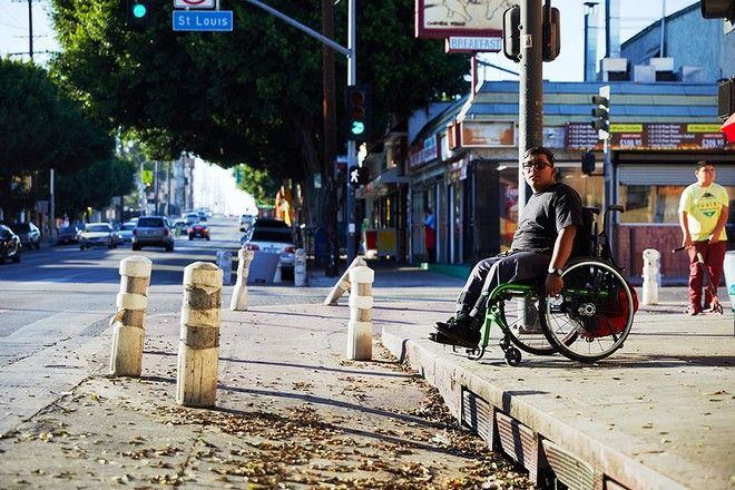 Mobility Unlimited Challenge: Το πρόγραμμα που θα δώσει ελπίδα σε εκατομμύρια ανθρώπους με κινητικά προβλήματα