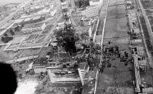 Τσέρνομπιλ, το μεγαλύτερο πυρηνικό δυστύχημα προκλήθηκε όταν επιχειρήθηκε ένα πείραμα