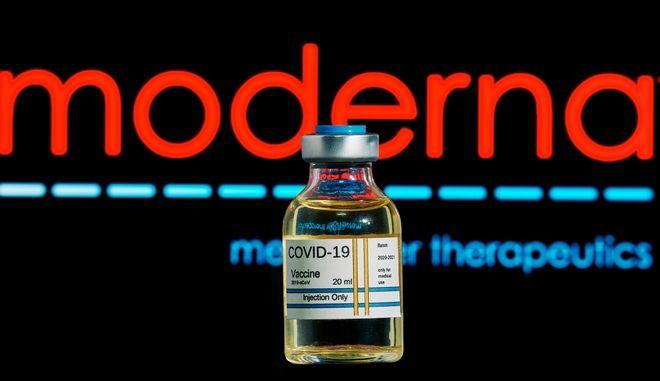 Εμβόλιο κορονοϊού: Η Ευρώπη αγοράζει άλλες 80 εκατ. δόσεις από τη Moderna
