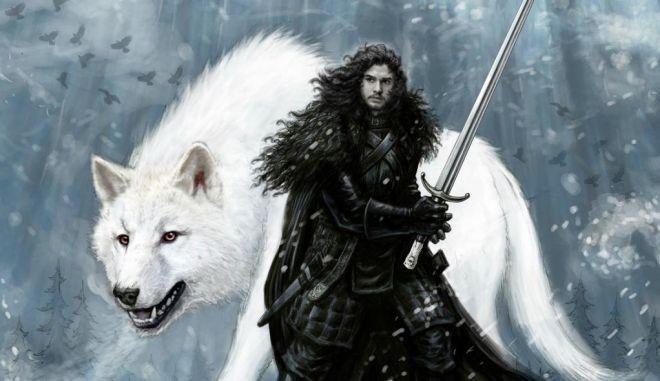 """Game Of Thrones: Οργή στο διαδίκτυο - """"Τζον Σνόου πώς μπόρεσες να το κάνεις αυτό;"""""""