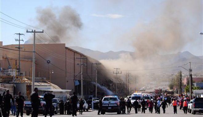 Μέλη συμμορίας σκοτώθηκαν κατά την ανταλλαγή πυρών με την αστυνομία
