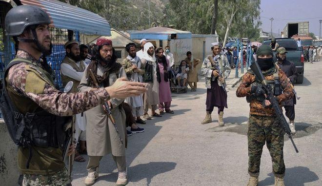 Αφγανιστάν: Ταλιμπάν φέρονται να δολοφόνησαν έγκυο, πρώην αστυνομικό