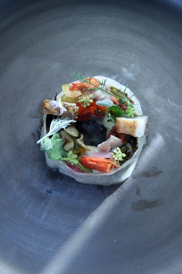 Ο πρώτος European Young Chef είναι Έλληνας