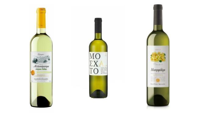 Λευκά, ξηρά κρασιά: με λιγότερες θερμίδες, ιδανικά για όλες τις δίαιτες