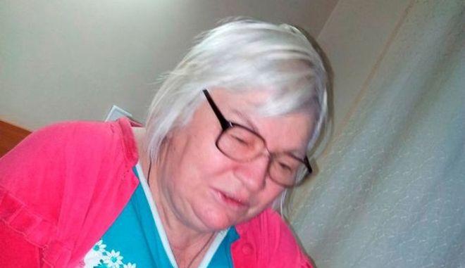 Φρίκη στη Ρωσία: Σκότωσε το γιο της και τον έκοψε σε κομμάτια