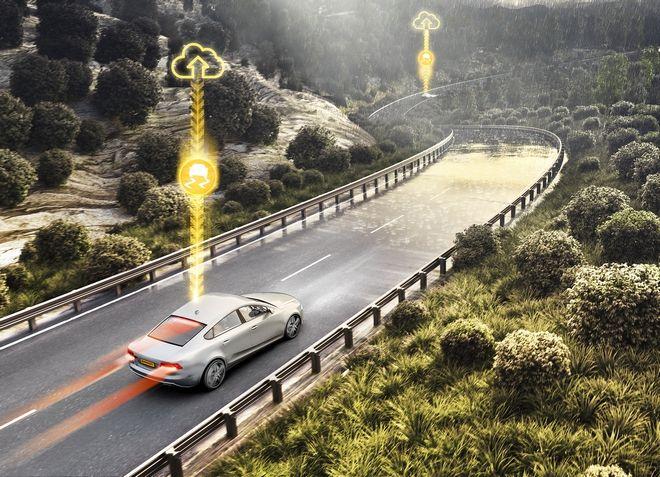 Επαναστατικές τεχνολογίες της Continental για το σήμερα και το αύριο της αυτοκίνησης