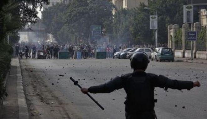 Αίγυπτος: Οι οπαδοί του Μόρσι καλούν το λαό σε διαμαρτυρία