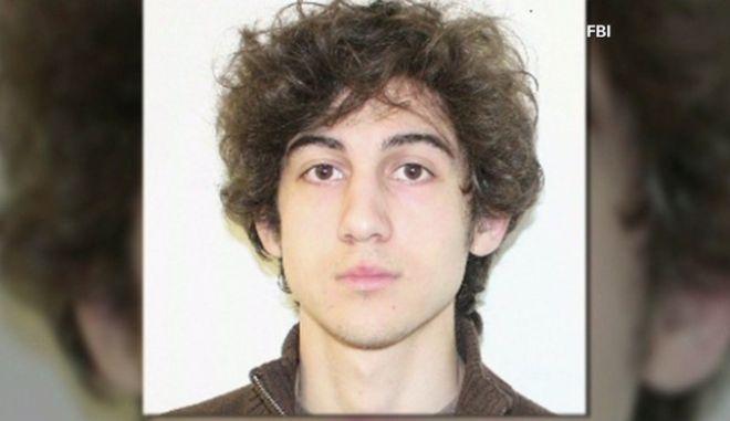 Θα περάσουν χρόνια πριν εκτελεστεί η εσχάτη των ποινών για τον μακελάρη του μαραθώνιου της Βοστόνης