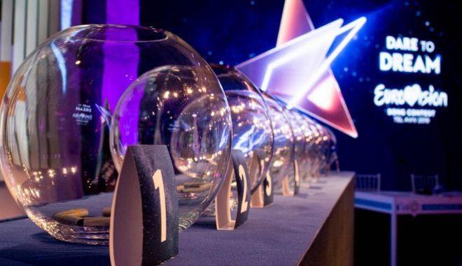 Eurovision 2019: Στον α΄ ημιτελικό θα διαγωνιστεί η Ελλάδα