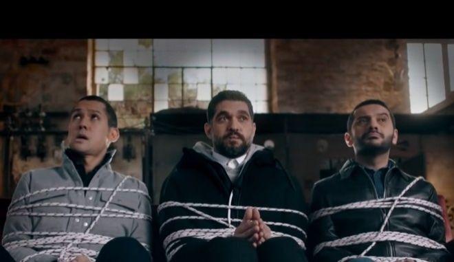 MasterChef 5: Όλα όσα έγιναν στα backstage του trailer - Πότε κάνει πρεμιέρα