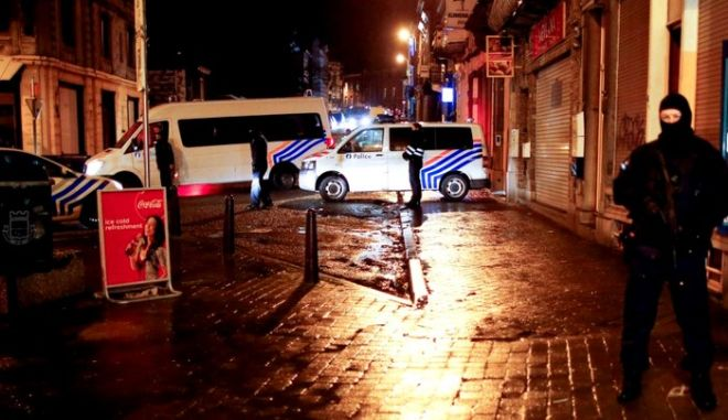 Ψάχνουν στην Ελλάδα τον συντονιστή των τζιχαντιστών του Βελγίου
