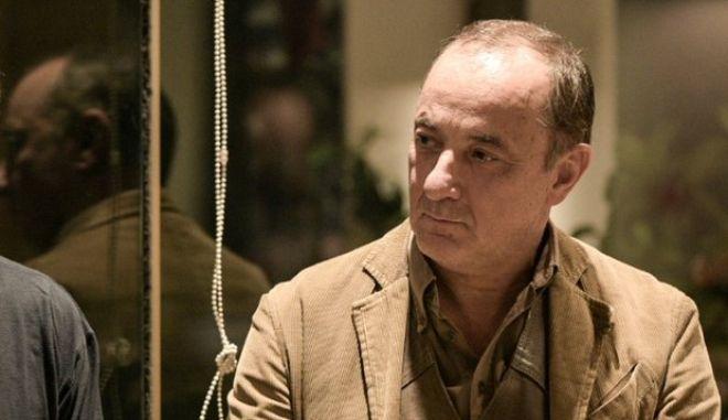 Ο γνωστός ηθοποιός Στέλιος Μάινας