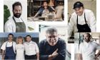 Αυτοί είναι οι chefs που κάνουν το καλοκαίρι μας νοστιμότερο
