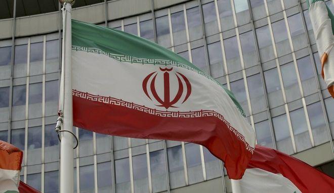 Σημαία του Ιράν