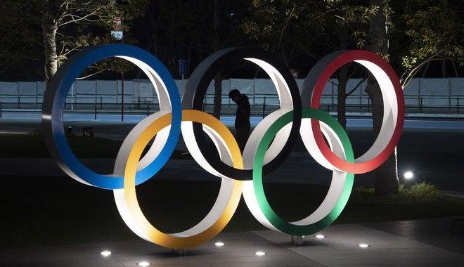 Ολυμπιακοί Αγώνες στο Τόκιο